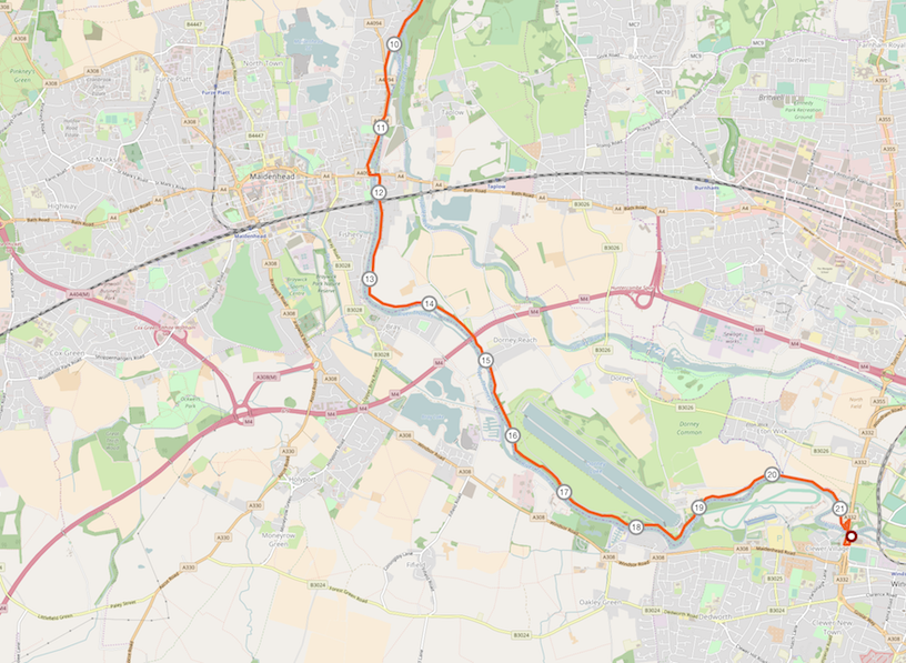 DTUF_Strecke 10-21km