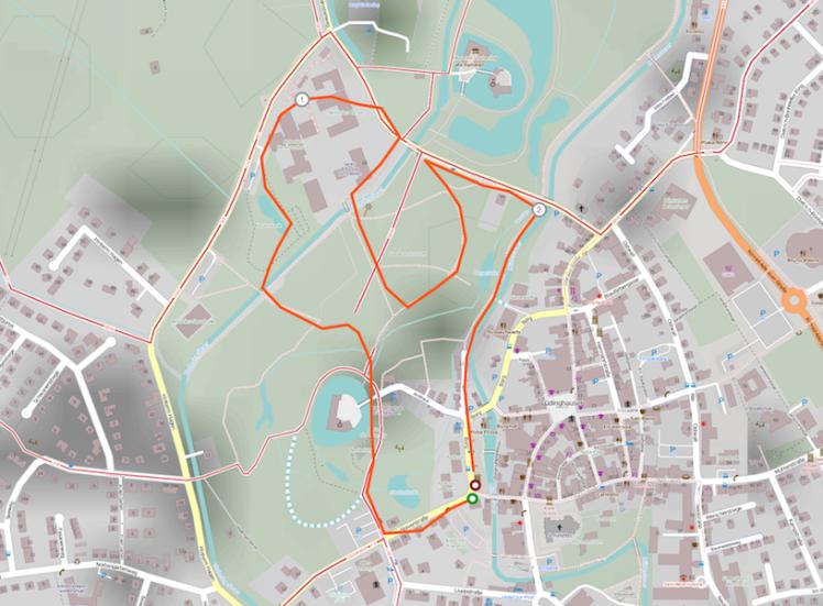 Strecke_Lüdinghausen