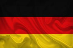 Flagge Deutschland 240_160