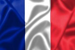 Flagge Frankreich 240_160