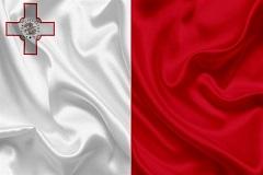 Flagge Malta 240_160