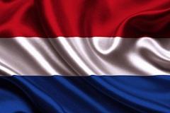 Flagge Niederlande 240_160