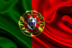 Flagge Portugal _240-160