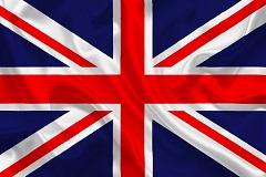 Flagge UK 240_160