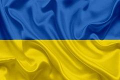 Flagge Ukraine 240_160
