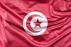 Tunesien_Flagge 240_160